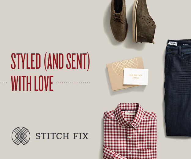 Photo courtesy of Stitch Fix